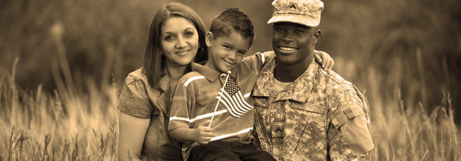 Soldier Staffing