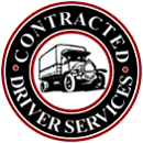 Contracted Driver Services logo